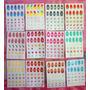 10 Sets De Stickers Para Unas Para Nina O Adolescente Mod 2