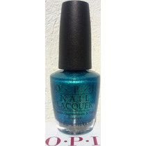 Esmalte Opi Nld33 - Catch Me In Your Net 15ml.