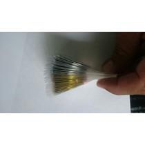 Cintillas Metalicas Para Decoración De Uñas - Set De 24 Pzas