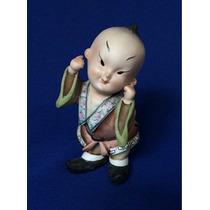 Figura De Porcelana Inusual De Lefton Kw 393