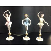 Bailarinas Capodimonte