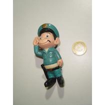 Vintage Figura De Cantinflas De Vinil De Los 70