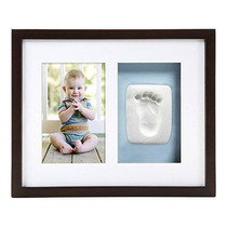 Espresso Marco Pearhead Babyprints Wall