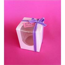 25 Cajas Para Cupcake Individual(muffins,kekitos)