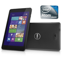 Gratis Envio Tableta Dell Venue 8 Atom 32gb Quadcore Windows