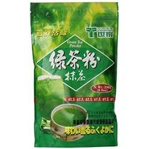 Tradición Pura Té Verde En Polvo Matcha Té En Polvo Producto