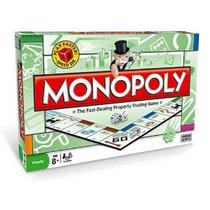 Monopolio - Juego De Mesa Por Parker Brothers