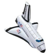 Toy Rocket Estados Unidos Inflable Del Transbordador Espacia