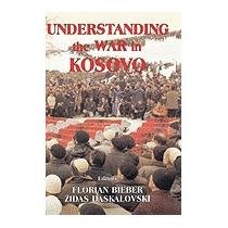 Understanding The War In Kosovo, Florian Bieber
