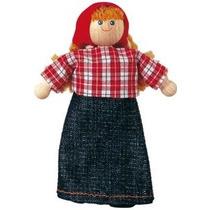 Planee Esposa De Toys Dollhouse Serie Farmer
