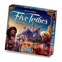Five Tribes - Juego De Mesa