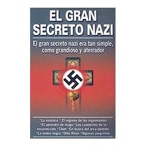 Gran Secreto Nazi, Ediciones Viman
