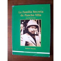 La Familia Secreta De Pancho Villa-ilust-rubén Osorio-op4