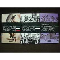 José Rogelio Álvarez, Costumbres Y Tradiciones Mexicanas