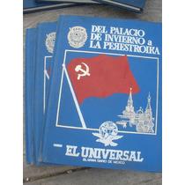 Del Palacio De Invierno A La Perestroika, El Universal