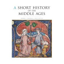Short History Of The Middle Ages,, Barbara H Rosenwein
