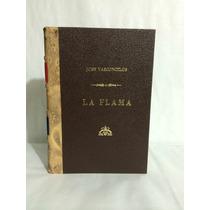 La Flama 1 Vol Jose Vasconcelos Cecsa