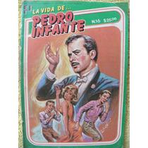 Libro La Vida De Pedro Infante Autor: Enrique Flores