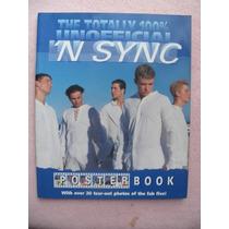 Libro N Sync By Nichola Tyrrell En Inlges