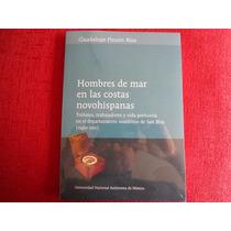 Libro Historia Navegacion Barcos Astilleros Nueva España