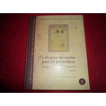 Petroleo Revolucion Mexicana Constitucion Veracruz