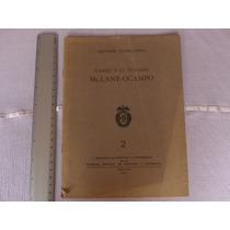 Salvador Ysunza Uzeta, Juarez Y El Tratado Mc Lane-ocampo