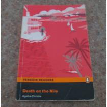Libro Death On The Nile Agatha Christie Ingles Muerte Nilo