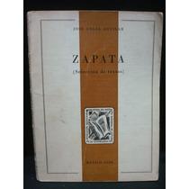 ¿josé Ángel Aguilar, Zapata (selección De Textos).
