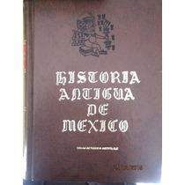 Historia Antigua De México, F.j. Clavijero - Valle De México