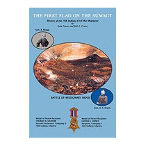 First Flag On The Summit: History Of The 15th, Sam Passo