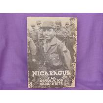 Mirtha Muro Y Otros, Nicaragua Y La Revolución Sandinista.