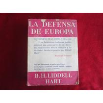 Segunda Guerra Mundial, La Defensa De Europa Lidell Hart