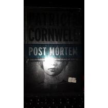 Post Mortem, Patricia Cornwell, Nuevo Original Cerrado Vbf