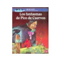 Libro Los Fantasmas De Pico De Cuervos Ovaz 133