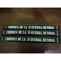 Cronica De La Ii Guerra Mundial
