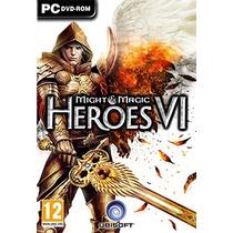 Heroes Of Might And Magic 6 Juego Para Computadora