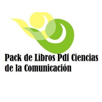 Pack Libros Pdf Ciencas De Comunicacion:peridismo,redaccion