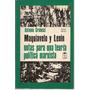 Maquiavelo Y Lenin. Antonio Gramsci. Editorial Diógenes.