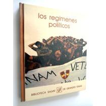 Los Regímenes Políticos. Biblioteca Salvat