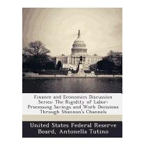 Finance And Economics Discussion Series:, Antonella Tutino