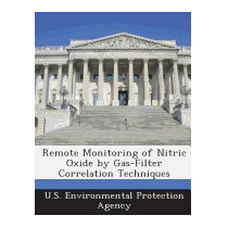 Remote Monitoring Of Nitric Oxide By, U S Environmental
