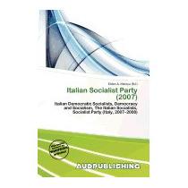 Italian Socialist Party (2007), Eldon A Mainyu