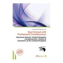 East Dorset (uk Parliament, Dismas Reinald Apostolis