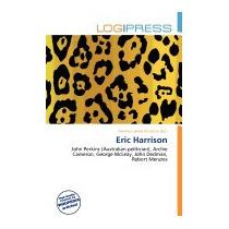 Eric Harrison, Terrence James Victorino