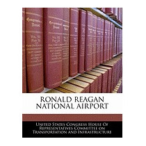 Ronald Reagan National Airport, United States Congress