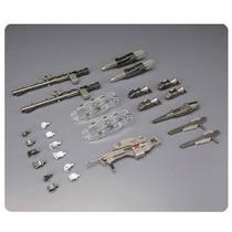 Kotobukiya Armas Arma Frame Set 2 Productos Modelado De Apoy