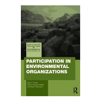 Participation In Environmental Organizations, Garcia-valias