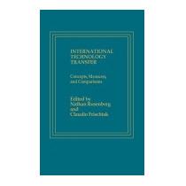 International Technology Transfer:, Claudio Frischtak