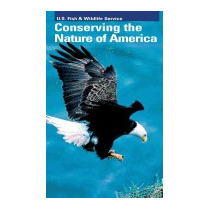 Conserving The Nature Of America, U S Departme Fish And