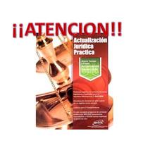 Actualización Jurídica Práctica 1 Dvd-rom